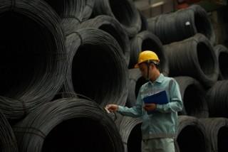 Hòa Phát tiêu thụ hơn 235.000 tấn thép trong tháng 7