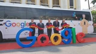 Google bắt tay Bộ Công Thương hỗ trợ doanh nghiệp nhỏ và vừa