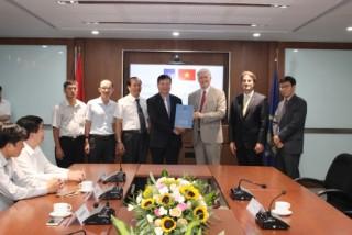 ADB hỗ trợ dự án phát triển hạ tầng du lịch