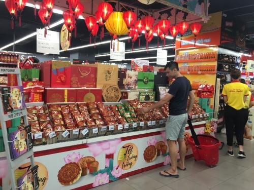 Thị trường bánh Trung Thu 2019: Giá nào cũng có