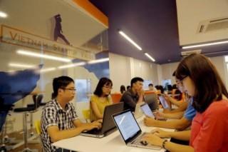 Hệ sinh thái khởi nghiệp Việt Nam vươn lên top 3 ASEAN