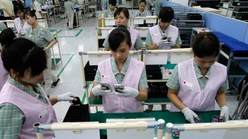 Đảo chiều thương mại, Việt Nam nhập siêu từ Australia