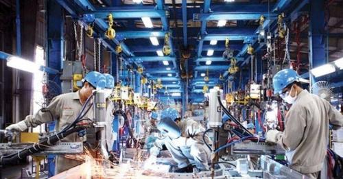 EVFTA sẽ là cơ hội vàng cho ngành công nghiệp hỗ trợ