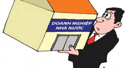 7 thách thức khiến DNNN chưa tiếp cận được vốn quốc tế