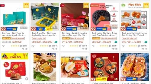 mua banh trung thu online de phong hang kem chat luong