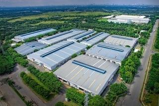 Tìm hướng đi bền vững cho các khu công nghiệp