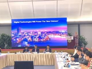 Nhiều thách thức với thị trường thương mại điện tử