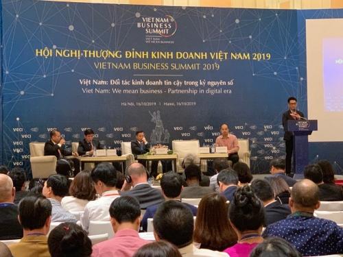 VBS 2019: Cơ hội cho Việt Nam trong kỷ nguyên số