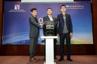 Amazon Global Selling thành lập đội ngũ chuyên trách  hỗ trợ DN Việt
