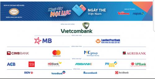 """""""Khơi dậy nội lực"""" điểm nhấn của """"Ngày Thẻ Việt Nam 2020"""""""