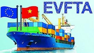 Tạo sức bật mới cho thương mại Việt Nam-EU