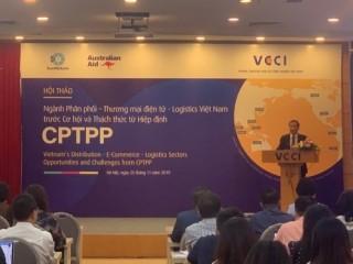 Ba ngành dịch vụ có cơ hội phát triển từ CPTPP