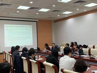 Cơ sở thiết lập khung khổ điều hành chính sách tiền tệ tại Việt Nam