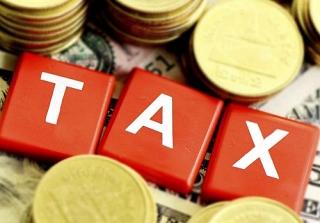 Tốc độ tăng thu thuế tương đương với tốc độ tăng của GDP