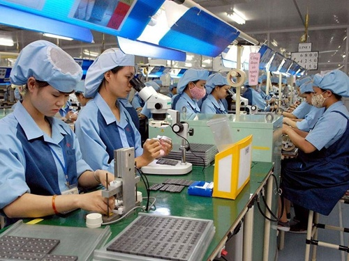 2 thang dau nam 2021 hon 33000 doanh nghiep dong cua