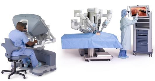 Hãng bảo mật dự báo robot thay thế con người