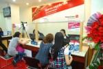 DongA Bank ra mắt dịch vụ chi trả kiều hối tại nhà