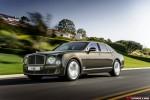 Bentley Mulsanne Majestic – sang trọng và quý tộc