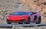 Lộ ảnh chính thức của Lamborghini Aventador SV 2016
