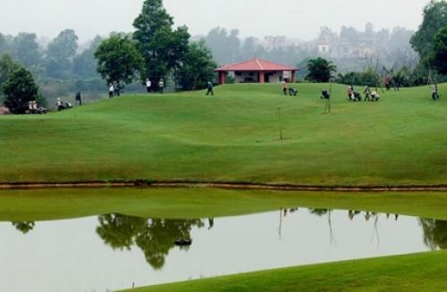 Sân golf quốc tế Đảo Vua được mở rộng thêm 18 hố golf