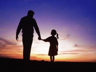 Bố là niềm tin