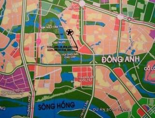 Thành lập Cụm công nghiệp Đông Anh, Hà Nội