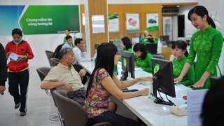 Vietcombank thông báo thời gian hoạt động thanh toán trong nước dịp Tết Bính Thân