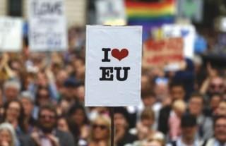 EU cần làm gì để tránh bị tan vỡ