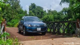 Volkswagen Việt Nam khuyến mãi lên tới 345 triệu Đồng