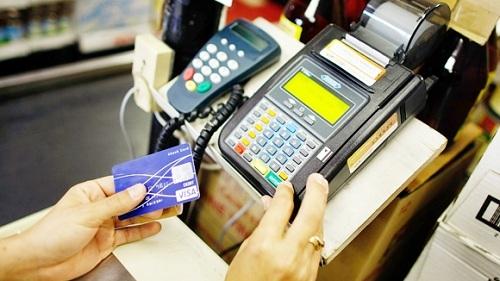 Hoạt động thanh toán không dùng tiền mặt đã có nhiều chuyển biến tích cực