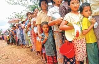 Nan giải cuộc chiến chống đói nghèo và bất bình đẳng
