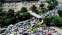 Gấp rút gỡ rối giao thông sân bay