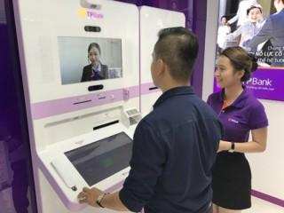 TPBank: Điểm giao dịch ngân hàng trực tuyến 24/7