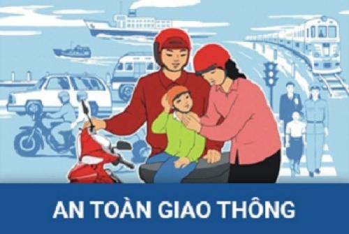An toàn giao thông: Chuyện không bao giờ cũ