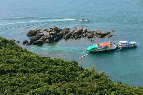 [Video] Hấp dẫn như tour đảo Nam Phú Quốc