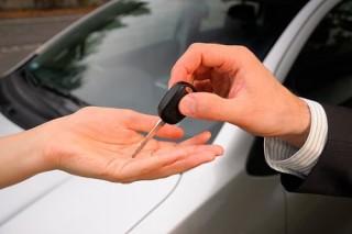 Thận trọng khi cho thuê ô tô tự lái