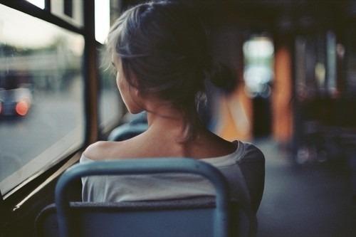 Xe buýt cuối năm