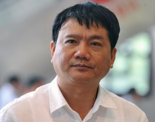 Hôm nay chính thức xét xử ông Đinh La Thăng và Trịnh Xuân Thanh