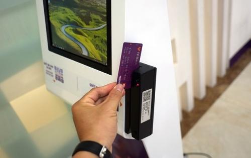 TPBank: Phát hành thành công thẻ chip ATM và thẻ contactless