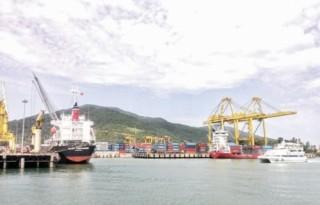 Phát huy thế mạnh cảng chủ lực