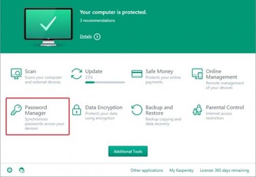 Giải pháp quản lý nhiều mật khẩu