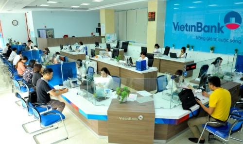 VietinBank giảm lãi suất cho vay ngắn hạn và trung dài hạn các lĩnh vực ưu tiên