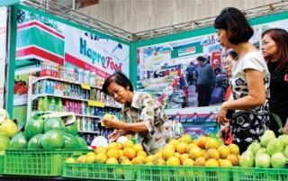Đảm bảo nguồn cung hàng hóa Tết