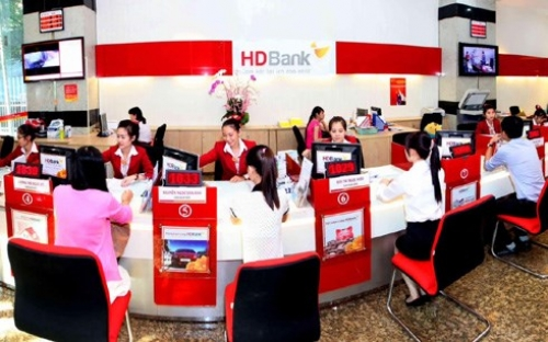 HDBank được chấp thuận thành lập thêm CN và PGD