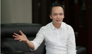 Chủ tịch FLC: Chứng khoán Việt Nam sẽ có những phiên giao dịch tỷ đô trong 2018