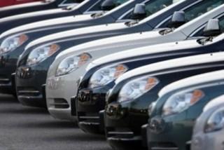 Tổng cục Hải quan thanh lý xe công với giá bình quân 116,122 triệu đồng/xe