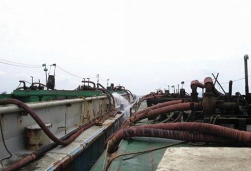 TP.HCM: Chưa xử lý triệt để vi phạm khai thác khoáng sản