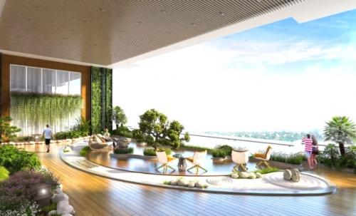 Phong cách Nhật và dự án BĐS Việt