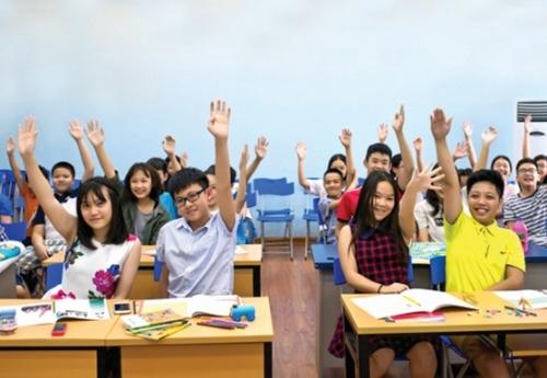 Giáo dục khởi nghiệp ngay từ phổ thông