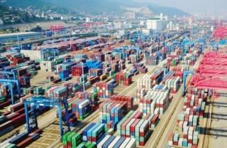 Điểm tựa kinh tế châu Á tiếp tục vươn xa